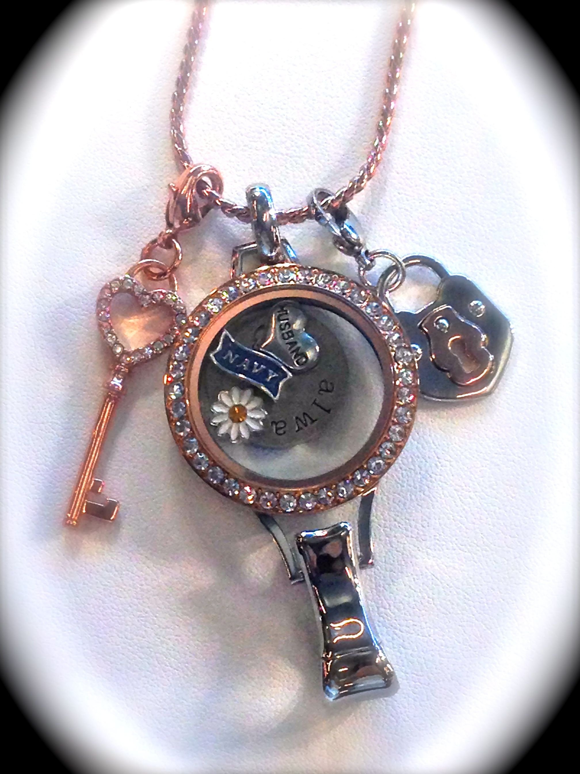 New for fall from origami owl the lanyard locket this is the