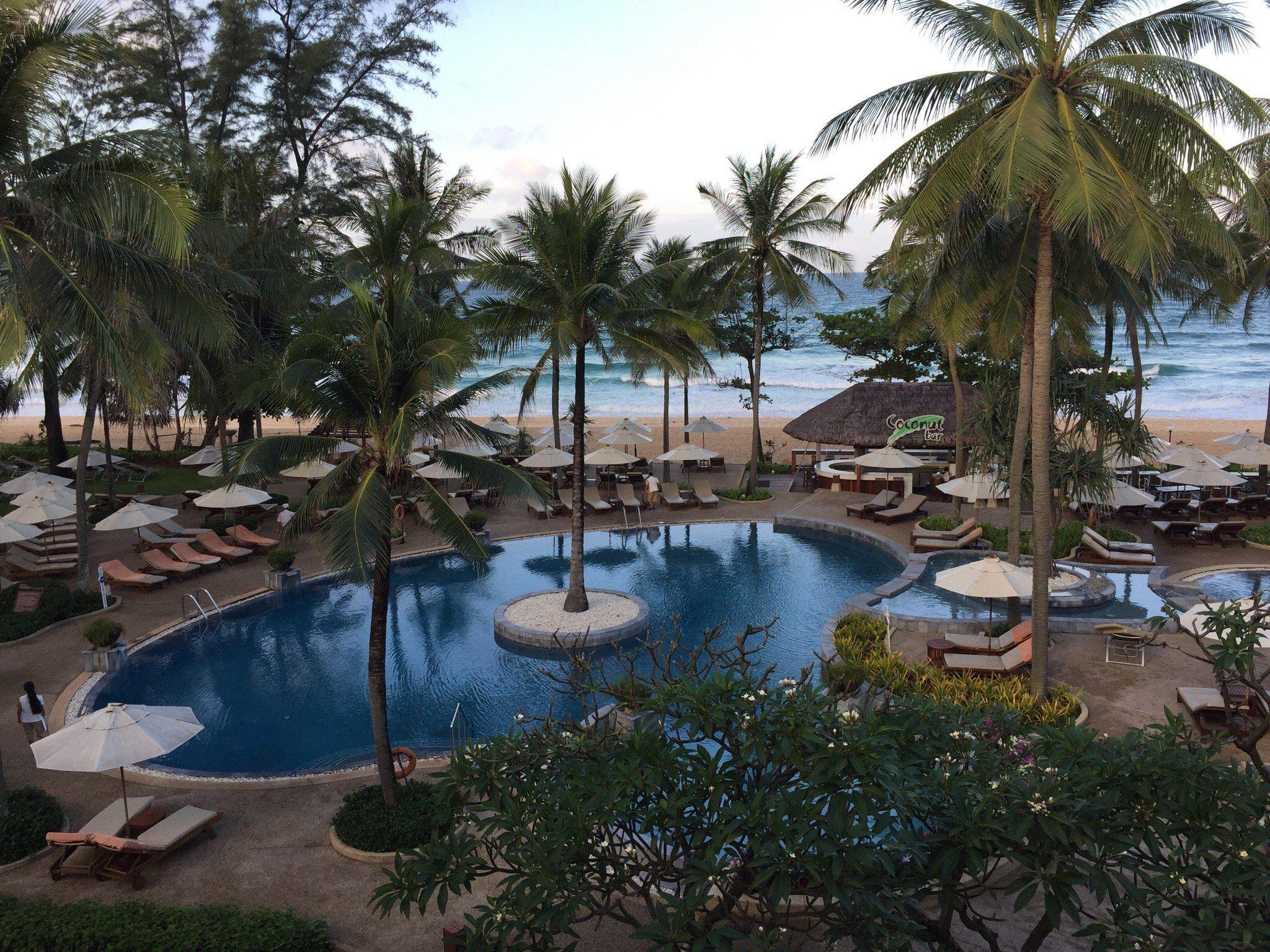 Katathani Phuket Beach Resort ($̶3̶3̶1̶) $215 - UPDATED 2017
