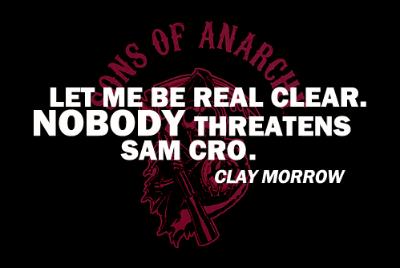 Sons Of Anarchy Quotes Anarchy Quotes Sons Of Anarchy Anarchy