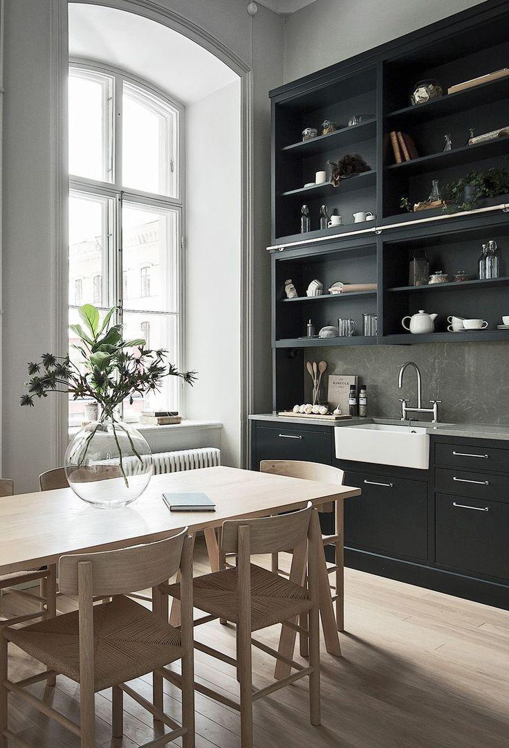 Breathtaking loft lofts kitchens and interiors