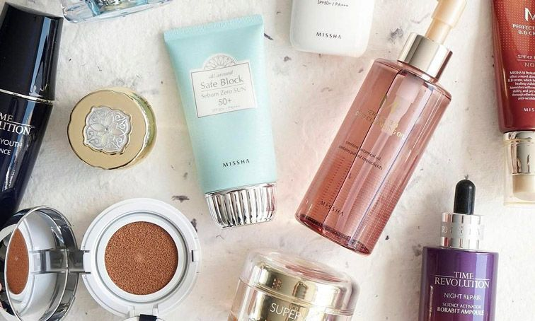 The 4 Most Important Steps Of The Korean Routine Skin Care Routine Steps Korean Skincare Routine Skin Care
