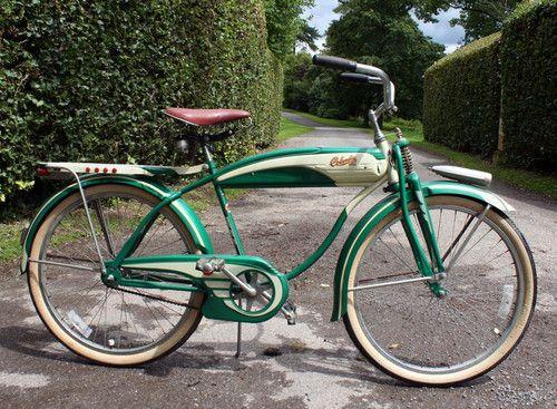 1952 1986 Columbia Anniversary 5 Star Superb Vintage Antique American Bicycle Bicycle Vintage Bicycles Vintage Bikes