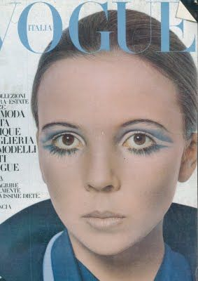 youthquakers: February 1969 - Vogue Italia