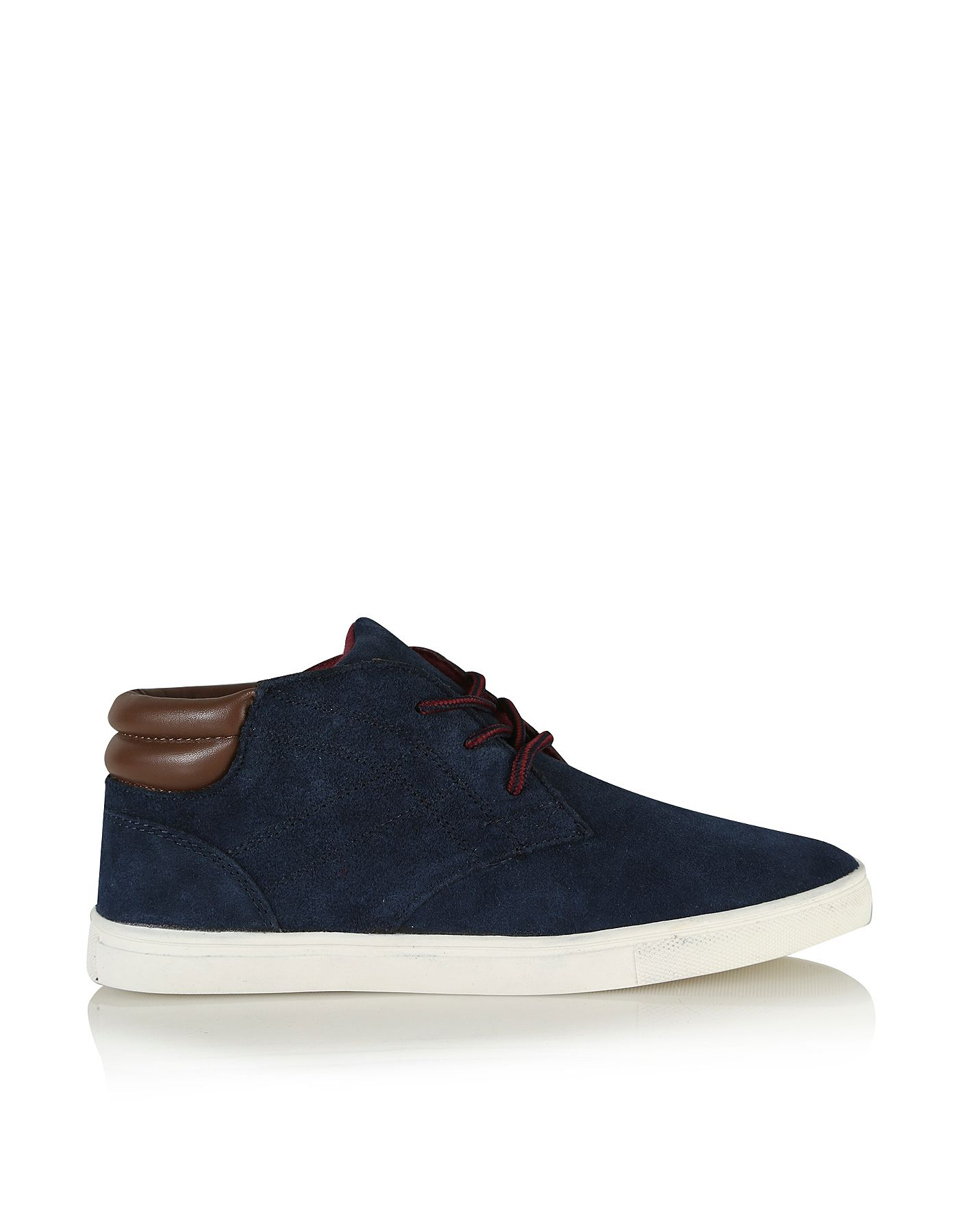 Desert Boot Trainers   Boys   George at