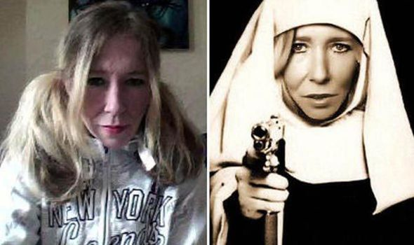 NOTORIOUS British jihadi bride Sally Jones has issued a fresh threat to UK citizens, warning of a wave of terror attacks in London this summer...,MA\Y16