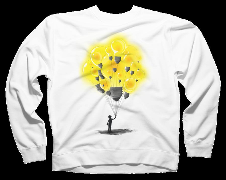 LiGhT'Up' Sweatshirt