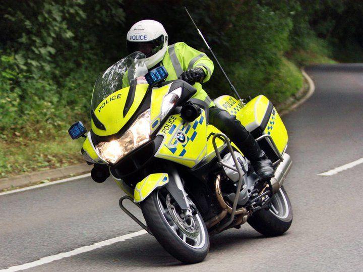 Bmw 1200 Rt Police Bmw1200rt考 オートバイ バイク パトカー