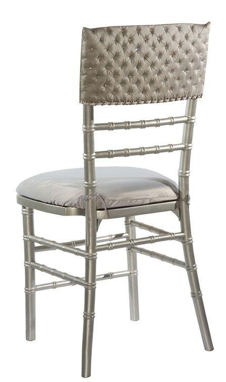Chanelsilverchaircap800 Jpg 447 755 Studded Chair Chair