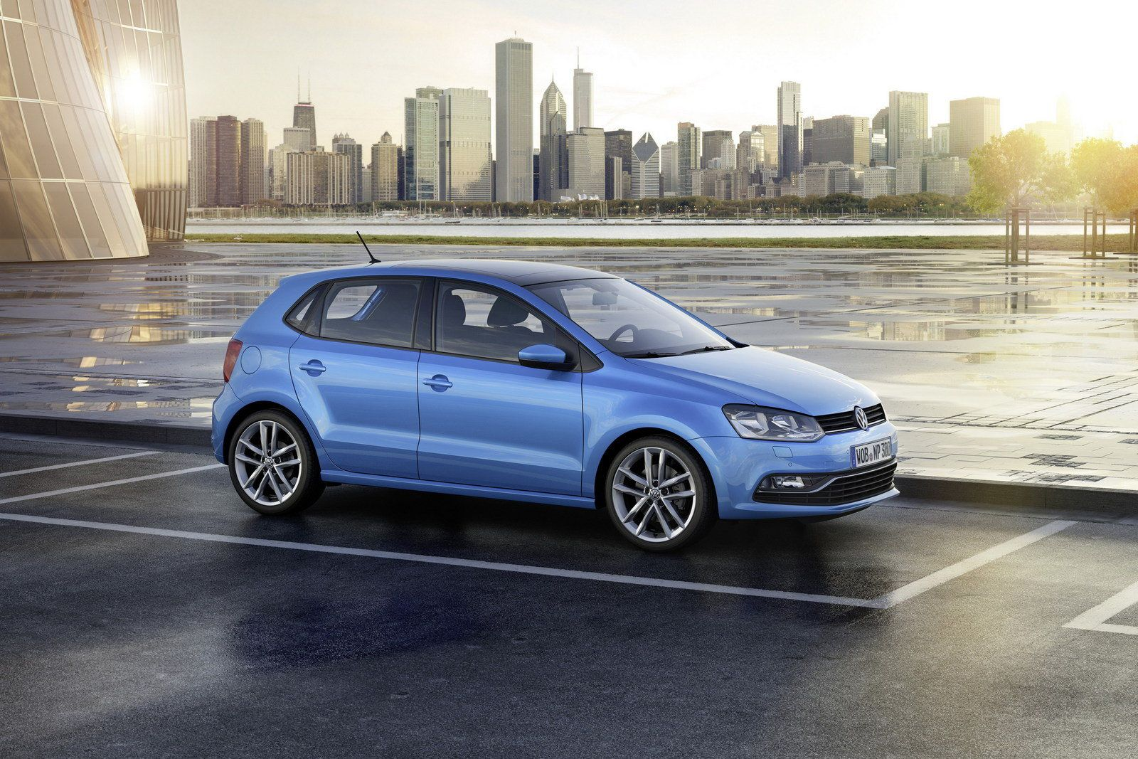 2018 volkswagen polo release date - 2018 cars release 2019
