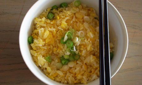 How to cook perfect egg fried rice pinterest rice what do you like to put in your fried rice or will you be celebrating chinese new year with something a little more sophisticated ccuart Gallery