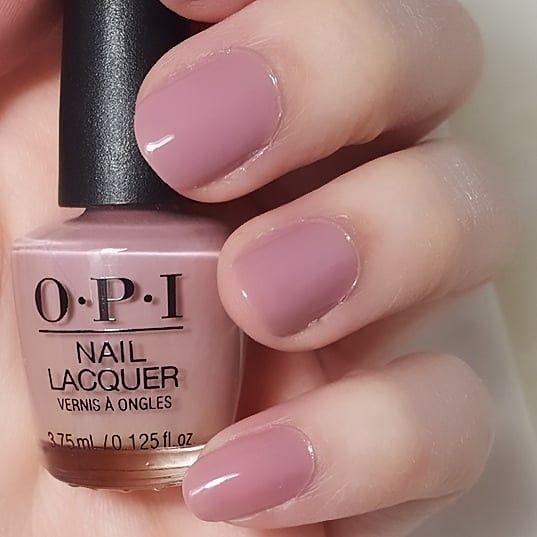OPI-- Tickle My France-Y   Nail polish, Nail polish trends