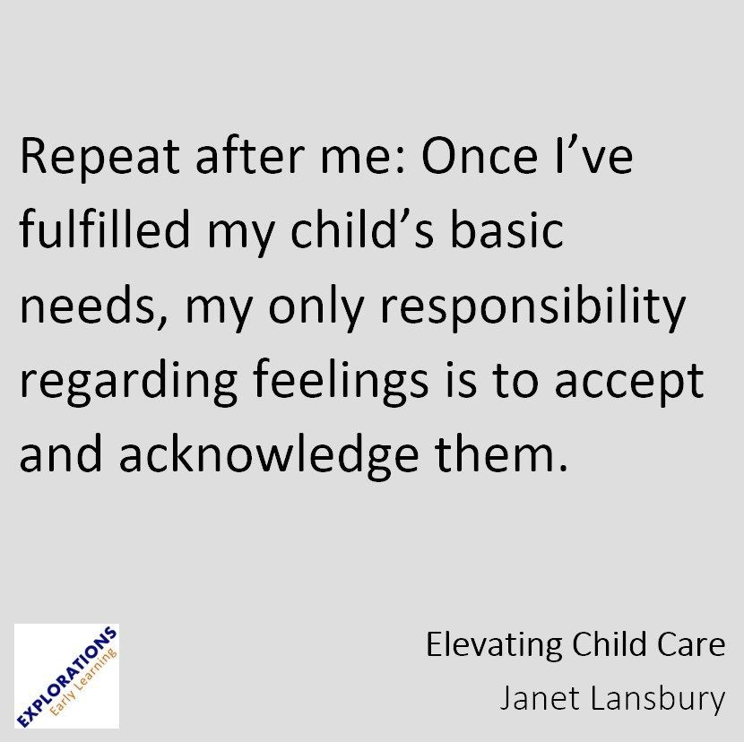 Pin By Explorations Early Learning On Early Learning Quotes New Childcare Quotes