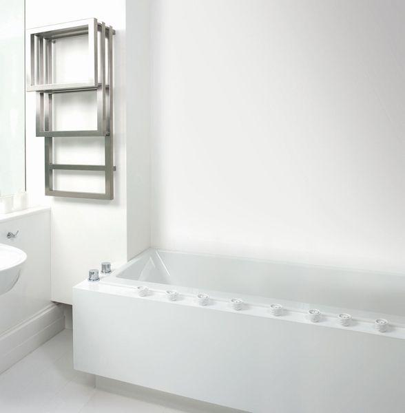 Elian Exclusieve badkamer radiatoren, praktische design radiator in ...