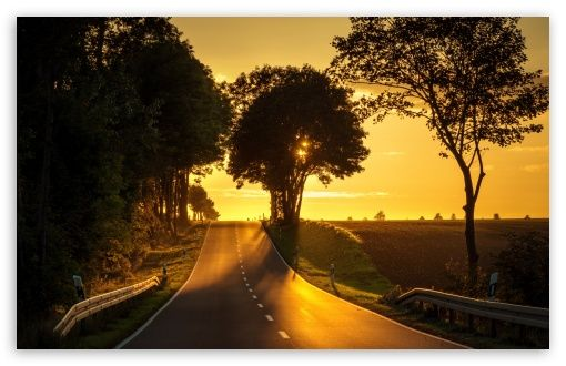 Road yellow sunlight hd wallpaper for 4k uhd widescreen desktop road yellow sunlight hd wallpaper for 4k uhd widescreen desktop smartphone voltagebd Images