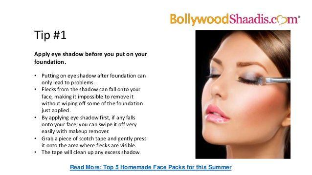makeup tips - Google Search