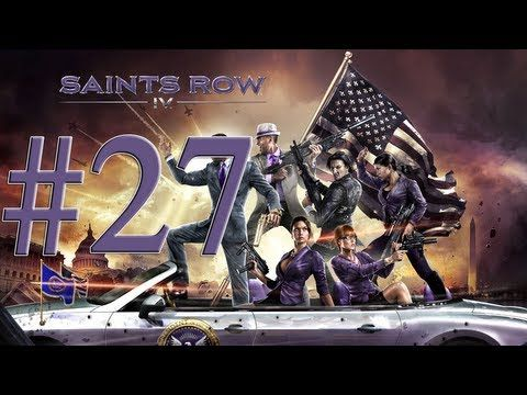 Saints Row 4 Let S Play Walkthrough Psychosomatic 27 Saints Row 4 Saints Row Saints Row Iv