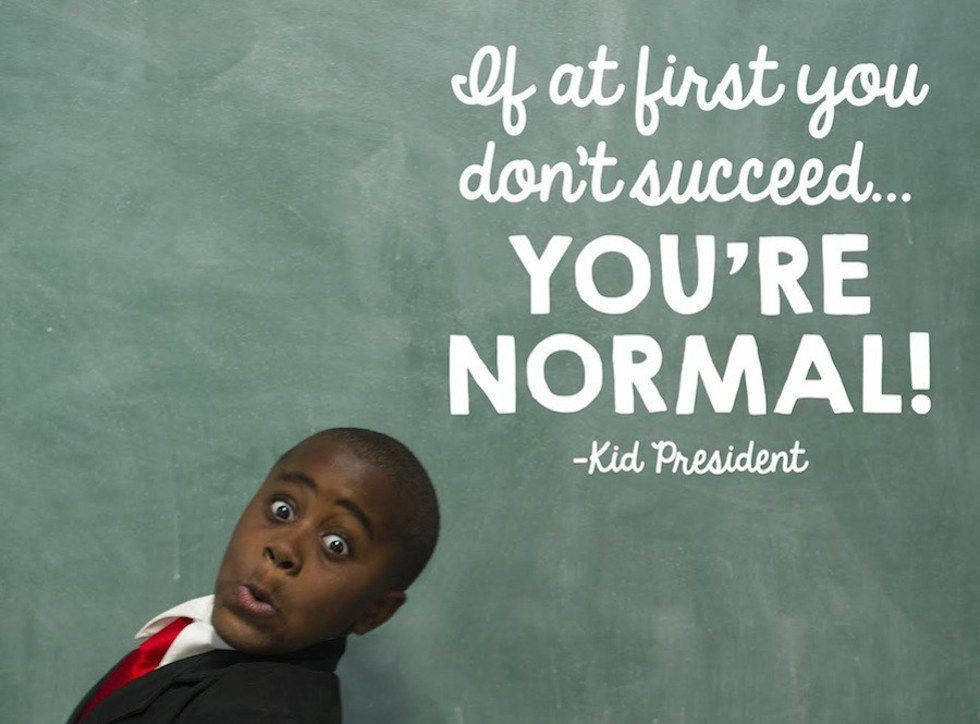 12 Friendly Reminders From Kid President | Lifes, loves
