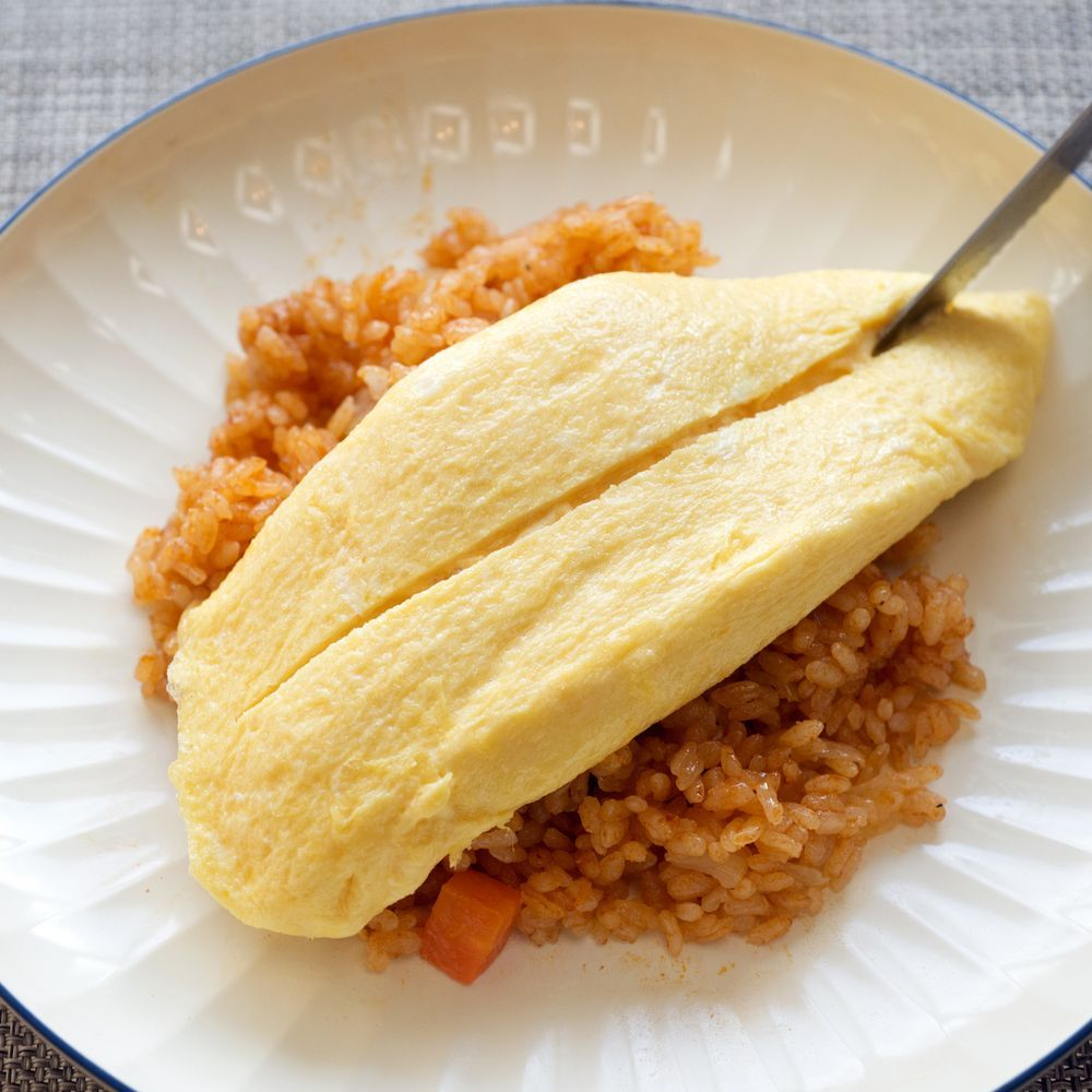 Tampopo Omurice Recipe On Food52 Recipe Omurice Recipe Recipes Food