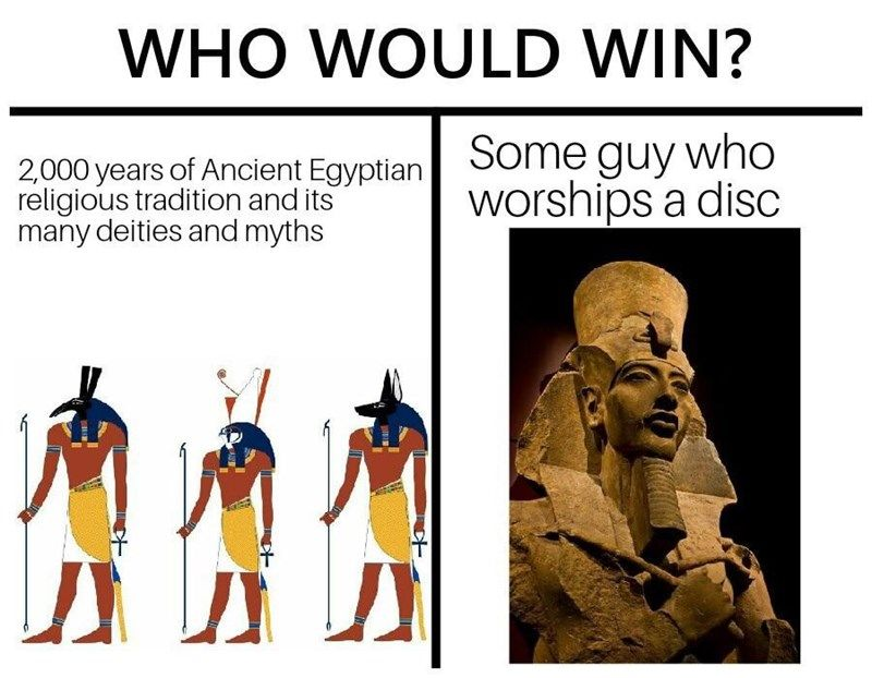 15 Ancient History Memes Only Cultured Nerds Will Fully Understand