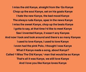 Sereen Neon Tacos On We Heart It With Images Kanye West Quotes Kanye West Lyrics Kanye