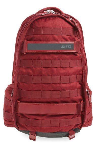 4ecc5efee82 NIKE  Sb Rpm  Backpack.  nike  bags  polyester  backpacks     STEEZ ...