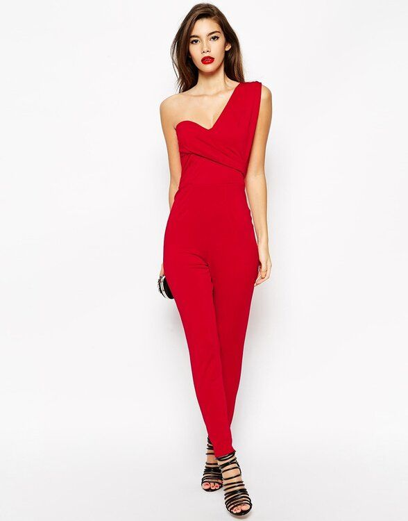 Photo of The perfect guest with one of these luxury jumpsuits for the wedding