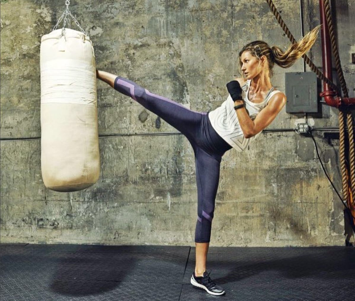 Celebrity Workout Habits That Are Actually Inspiring and Worth Copying