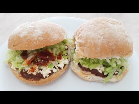 Pambazos al estilo de veracruz youtube food and cooking food forumfinder Image collections