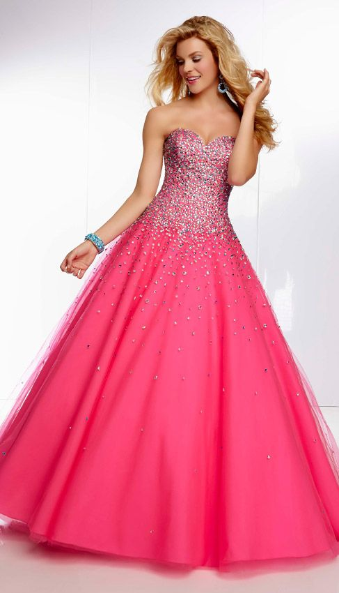 prom dress prom dresses | Amazing Dresses | Pinterest | Promociones ...