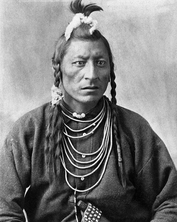 During the 1880s, Canadian Alex Ross photographed many of the First Nations people who lived... Continue reading in our fb page link in bio.
