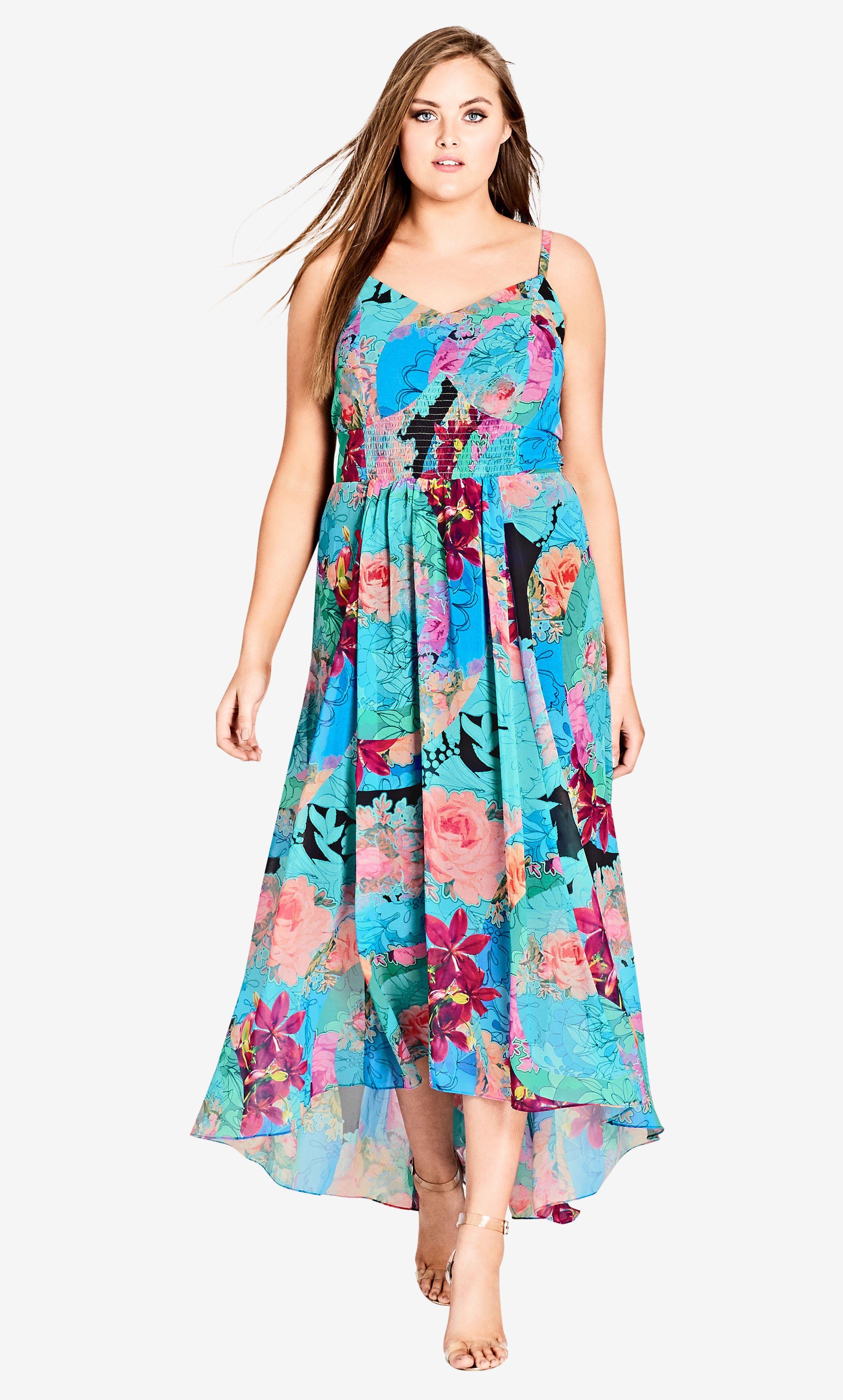 Plus Size Maxi Dresses Online Australia - raveitsafe