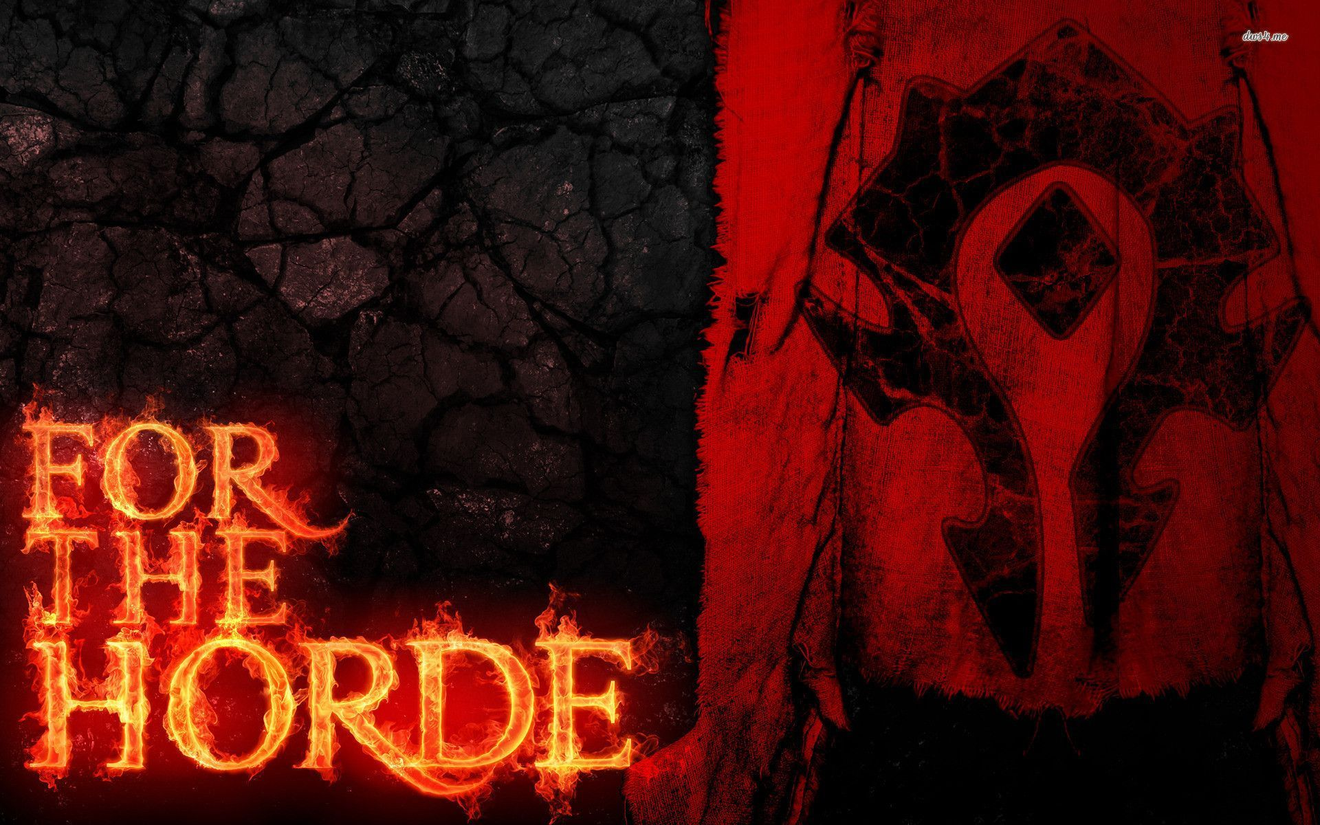 Horde Wallpapers Full Hd Wallpaper Search World Of Warcraft Wallpaper Wow Horde World Of Warcraft Cataclysm