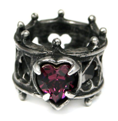 Elizabethan Ring: Jewelry. Amazon sells this ring... it's amazing!