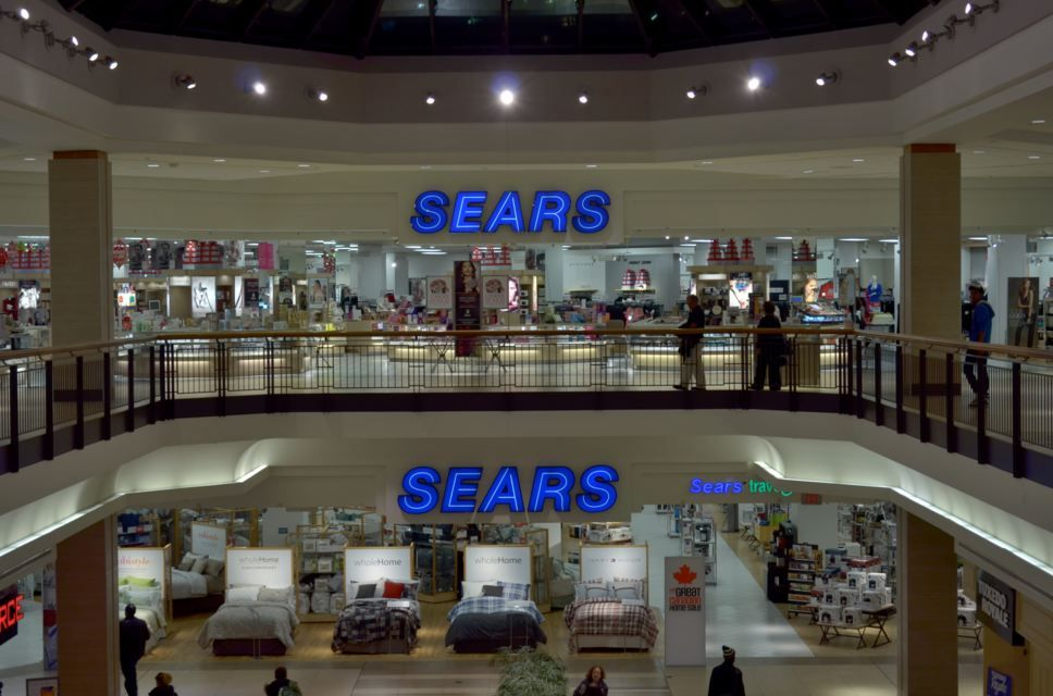 Outlet Stores Malls Are Here To Provide You List Of All 311 Sears Factory Outlet Stores Locations In The Us Canada And Mexico You Can Easil Sears Mall Outlet