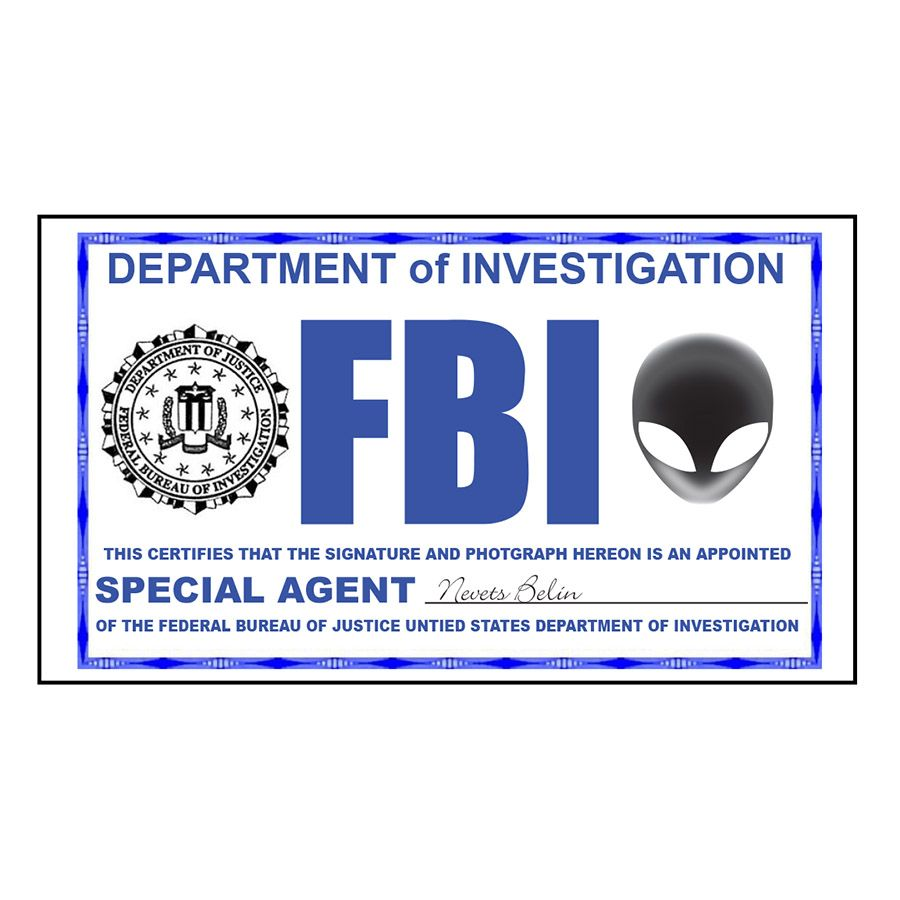 picture about Printable Fbi Badge referred to as Conclusion -\u003e Fbi Badge Printable -