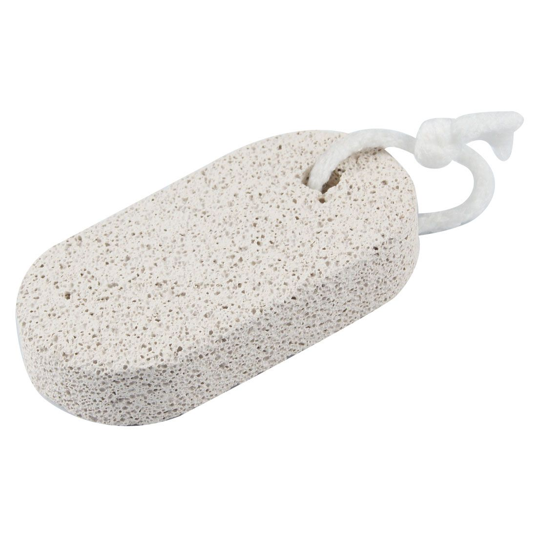 UXCELL Oval Shape Pumice Stone Foot Pedicure Tool Dead Skin Remover Sanding File