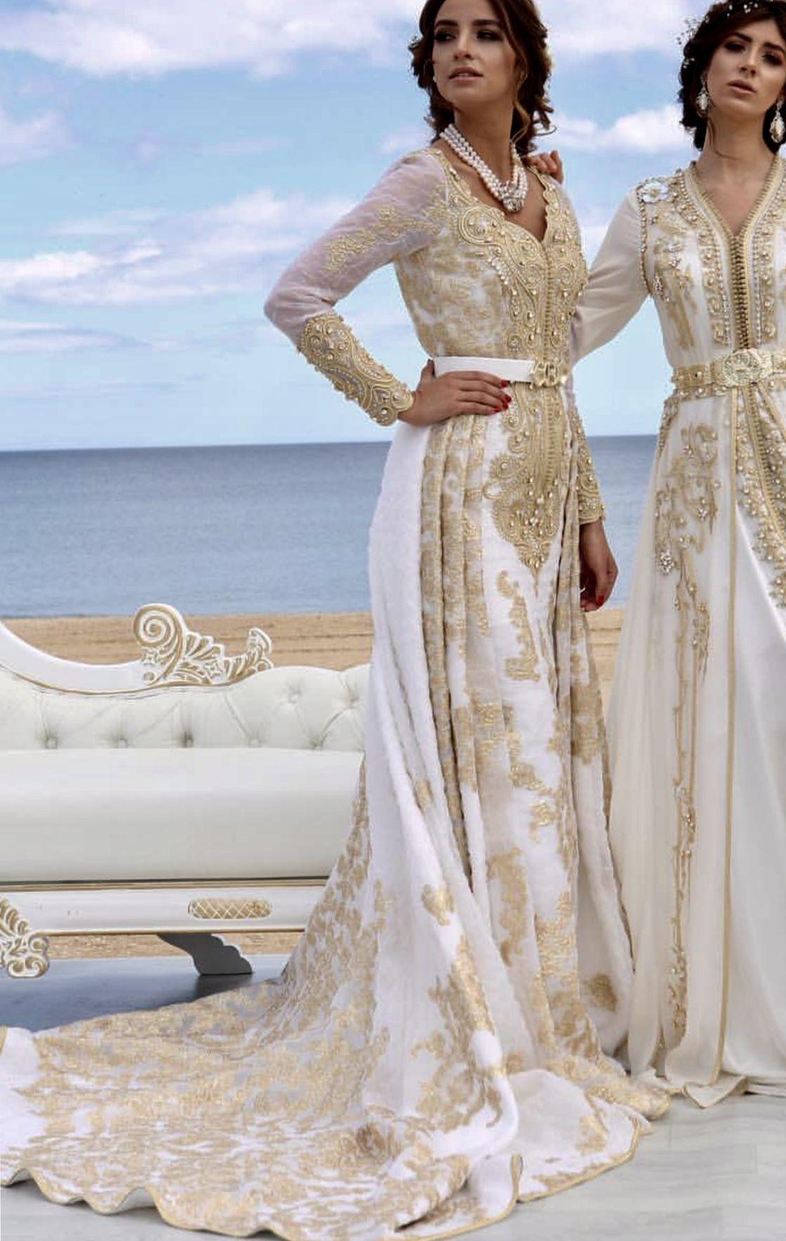 Romeo haute couture  Morrocan wedding dress, Moroccan dress