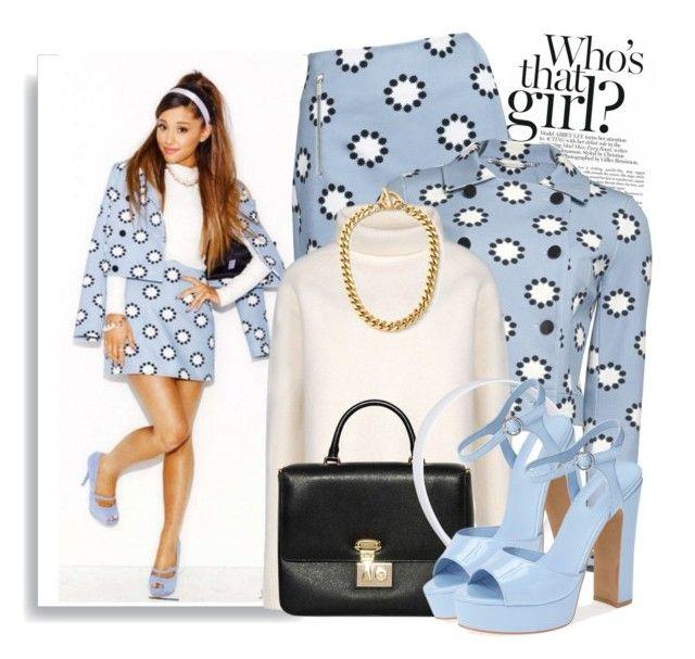 Ariana Grande Outfits Polyvore 2014