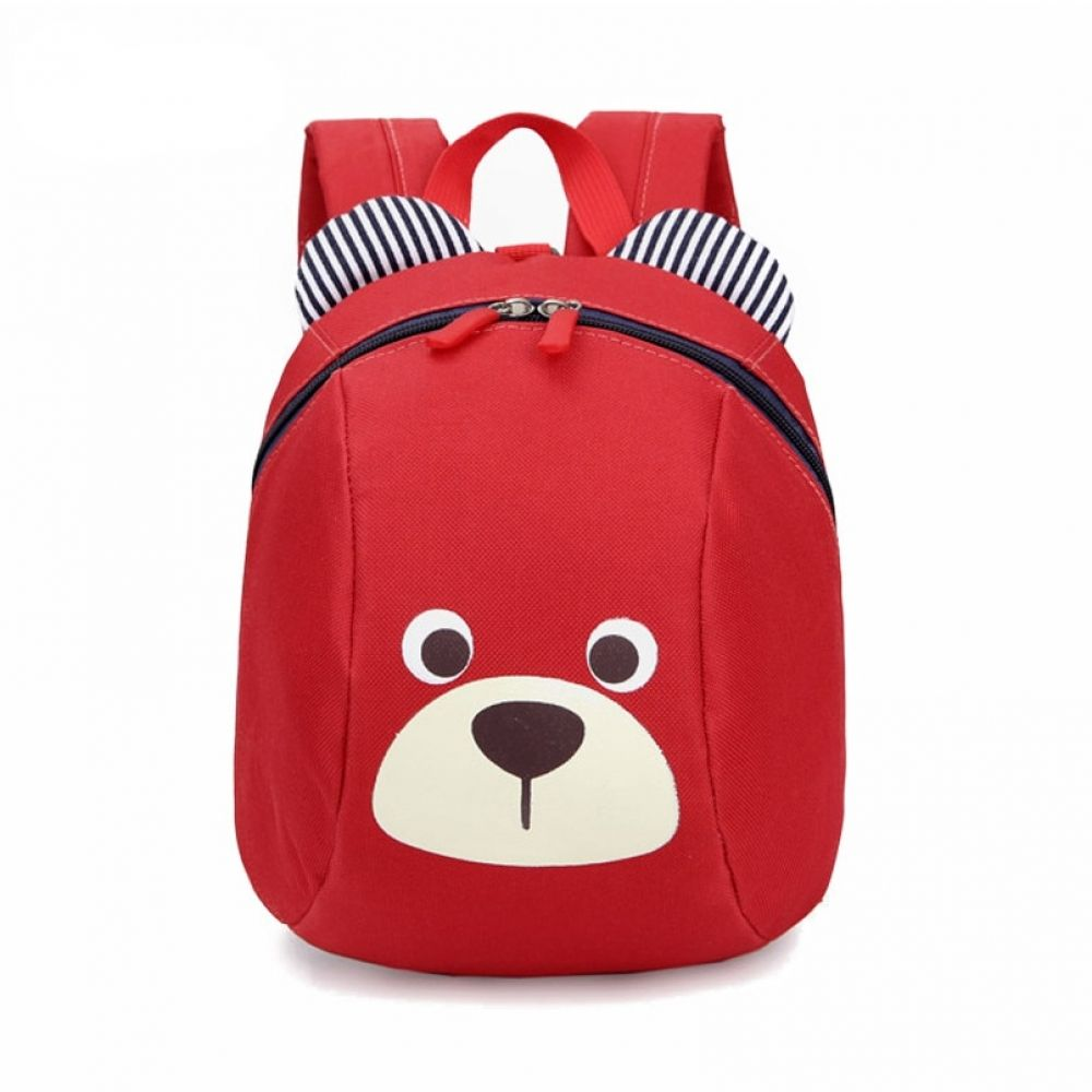 3107735989f Kid s Cute Bear Pattern Backpacks Price  12.38   FREE Shipping  hikingkids   kidscamping  familycamping  campingfamily  familycampingtrip
