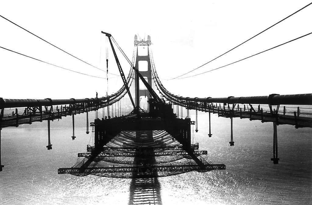 Amazing Picture of the Golden Gate Bridge! Golden gate