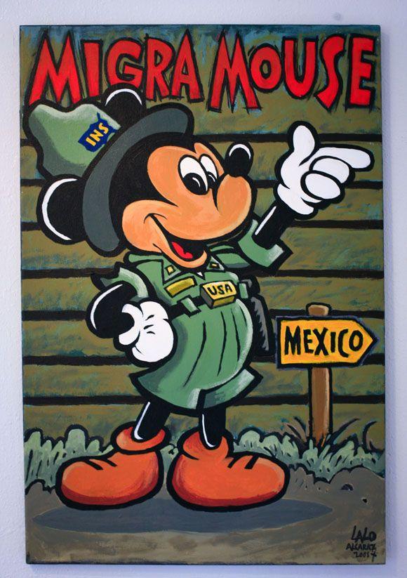 A Conversation On Chicano Art Artist Jose Lozano And Collector