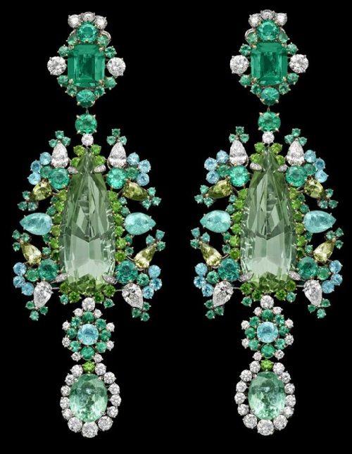 jewellery designer Victoire de Castellane Jewelry Victoire de