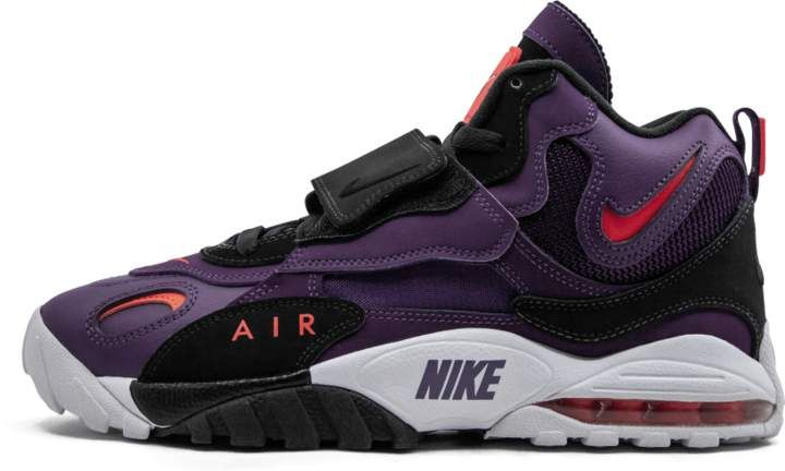 quality design 1f9c1 fbe58 Nike Speed Turf 'Night Purple' - Size 10 | Products in 2019 ...