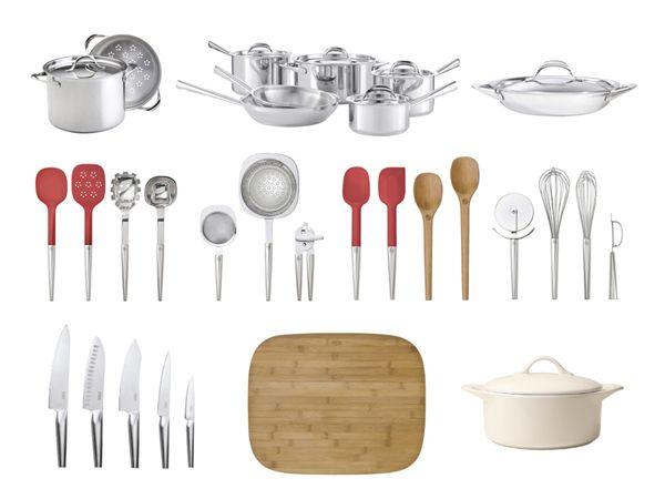 Giada De Laurentiis Cookware Giada At Home Giada De Laurentiis