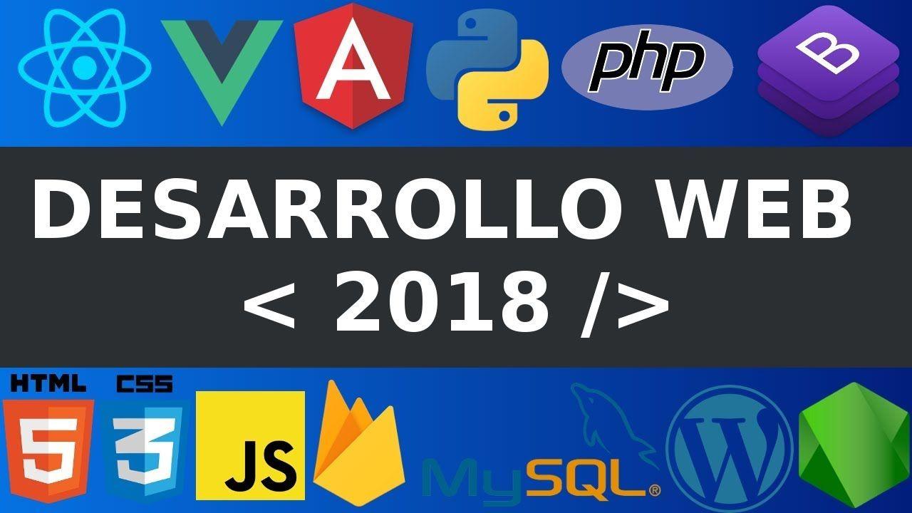 7 novedades de la Programación Web para este 2018 Especialistas en
