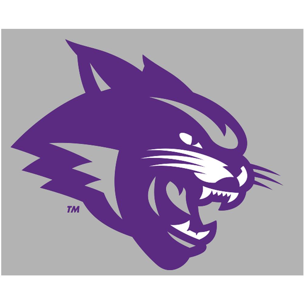 Limited Edition Wild Cats Abilene Christian Wildcats Logo