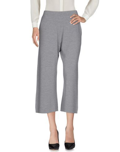 ALLUDE Women's Casual pants Grey L INT