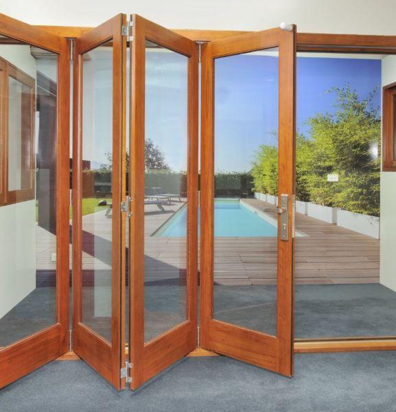 Bi Folding Patio Doors Gumtree