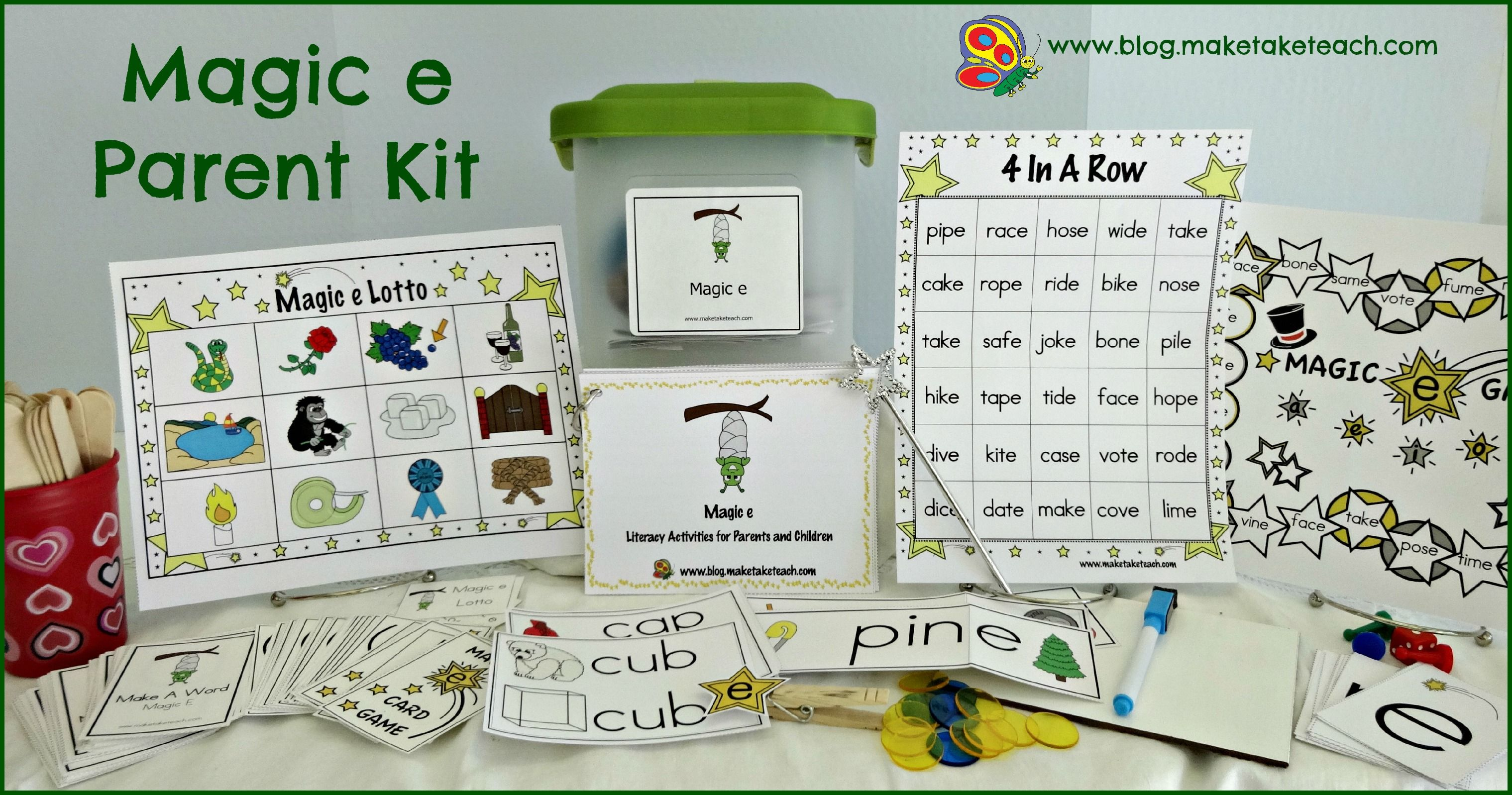 Intervention Kits