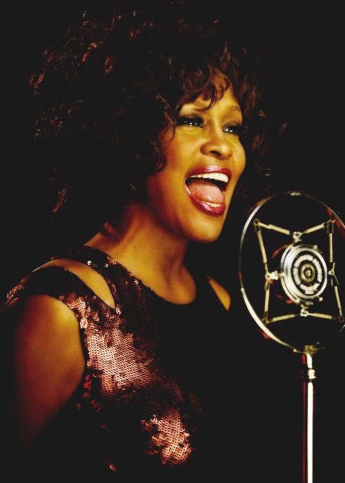 Whitney Houston. Million Dollar Bill.